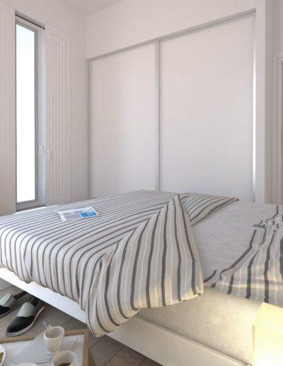 Appartement-1-Intérieur-Chambre