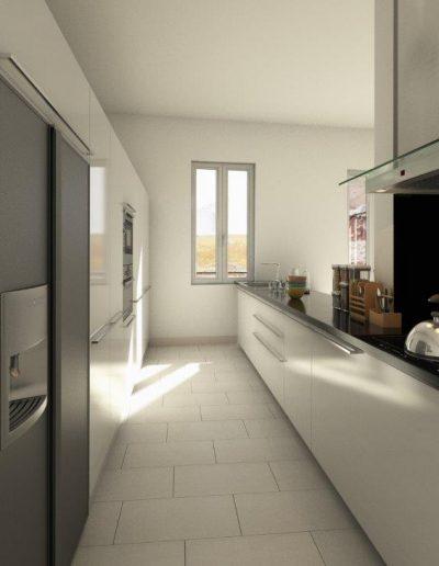 Appartement-2-Intérieur-Cuisine
