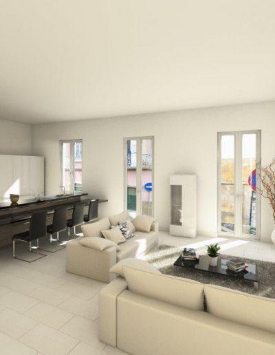 Appartement-2-Intérieur-Salon
