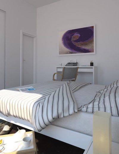 Appartement-3-Intérieur-Chambre