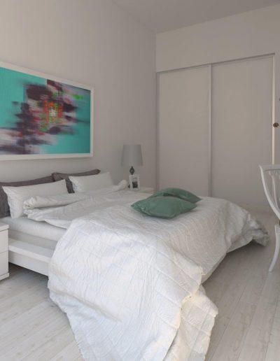 Appartement-4-Intérieur-Chambre