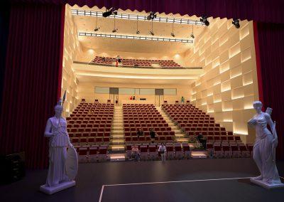 Théâtre Cinéma – Covilha