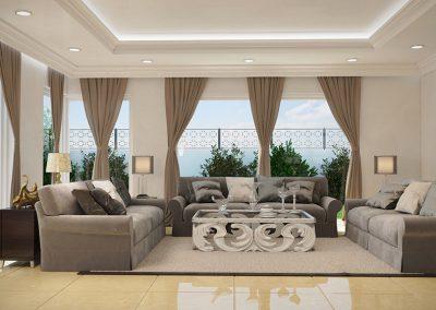 Villa – Antibes