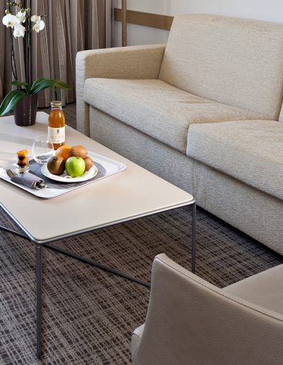MOQUETTE-HOTEL THALAZUR RIVABELLA - OUISTREHAM - FRANCE